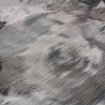 Тафта воден ефект сива