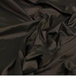 Тафта тъмно кафява