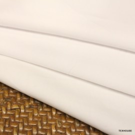 фин памук Valentino бял