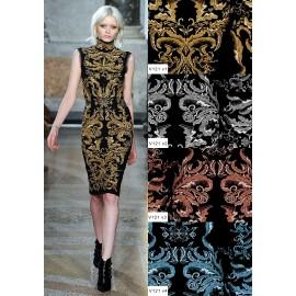 Естествена коприна Pucci