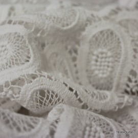 Дантела Dolce & Gabbana бяла