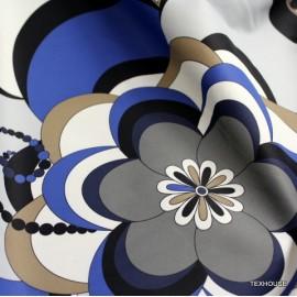 Промазка Pucci цветя синя