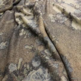 Плетиво мохер Max Mara - цветя