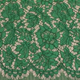 Дантела ширит зелен Valentino