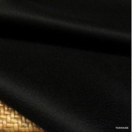 Плътен кашмир Cucinelli черен