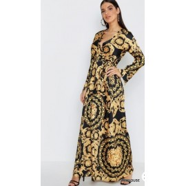 Коприна Versace