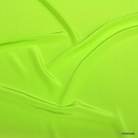 Креп коприна Missoni ярко зелена