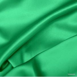 Коприна Scervino светло зелена