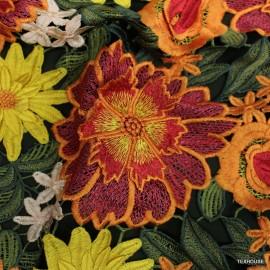 Дантела Blumarine 3D цветя