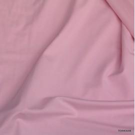Трико светло розово органично