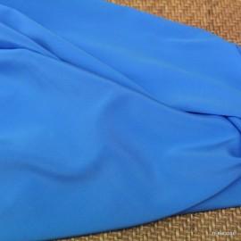 Креп коприна Tom Ford небесно синя
