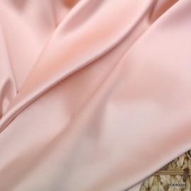 Коприна Scervino бледо розова