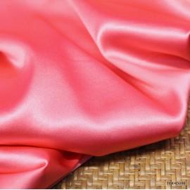 Коприна Scervino млечно розово