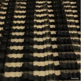 Солиран тюл Vivienne Westwood ленти