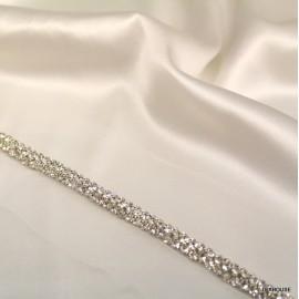 Ширит Chanel сребро