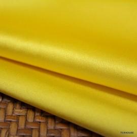 Коприна Valentino жълта