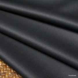 Двулицева фина вълна Valentino тъмно сива