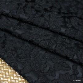 Жакард Dolce & Gabbana черен
