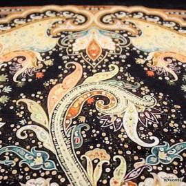 Коприна Etro пастелни цветове