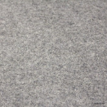 Кашмирено трико Balenciaga сиво