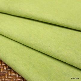 Кашмирено трико Balenciaga светло зелено