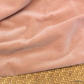 Кадифе Isabel Marant бледо розово