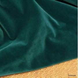 Кадифе Isabel Marant тъмно зелено