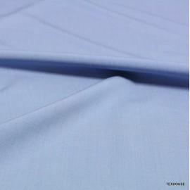 Фина вълна Scervino бледо синя