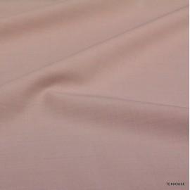 Фина вълна Scervino бледо розова