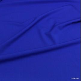 Вълна Burberry стреч кралско синя