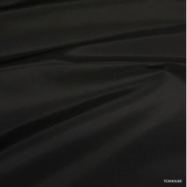 Тафта Escada плътна черна