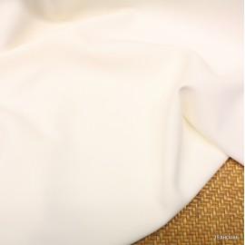 Коприна Burberry с вискоза бяла