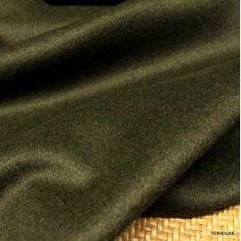 Кашмир Loro Piana тъмно зелен