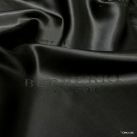 Хастар Burberry черен